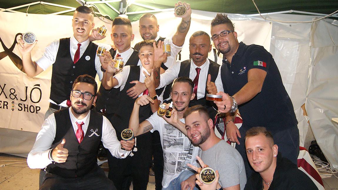 ProSeda on Tour – 1° Tappa